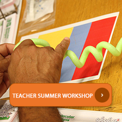 Teacher Summer Workshop