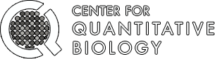 Princeton Center for Quantitative Biology